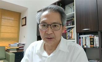 台灣防疫排名慘跌倒數第10 王任賢點出最大痛點來自政府