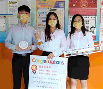 全國技專校院專題製作競賽  正修科大「Ustart 新型感應燈」獲銀獎