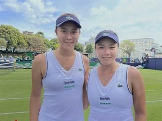 東京奧運》網球參賽名單確定 盧彥勳/莊吉生雙打無緣出征