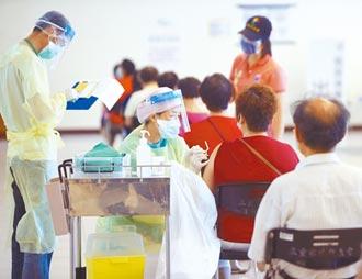 日贈台疫苗 未列WHO緊急使用清單