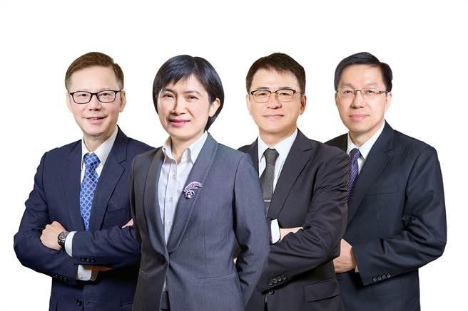 中壽經營團隊持續優化公司治理,包括維護股東權益及平等對待股東、強化董事會結構與運作、提升資訊透明度及落實企業社會責任。(圖/中壽提供)