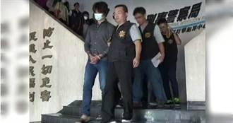【詐騙界男蟲】為詐騙蒟蒻男對峙 10姝警局內互瞪搶當「唯一正宮」
