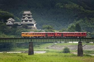 日本觀光列車No.1 伊予灘物語12月將退役 明春再登場