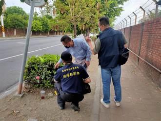 仁大工業區連5次遭放大量汽油瓶引恐慌 送貨員遭逮真相曝光