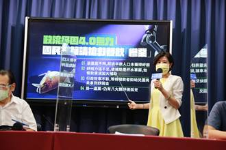 三級警戒衝擊台灣民生 國民黨列紓困四大缺失、八大孤兒