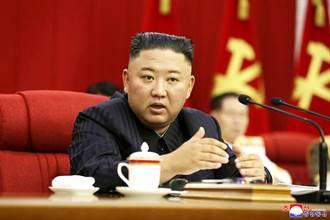 北韓零確診破功?金正恩證實關鍵案件引爆危機 痛罵官員無能