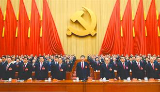 最新統計 共產黨黨員總數9514.8萬人 凈增323.4萬人