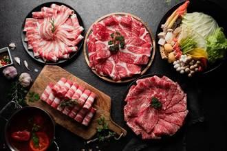 肉多多火鍋防疫第三波套餐5折起「雙人省長餐499元」肉量上看1公斤