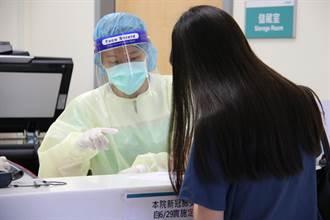 輔大醫院調降新冠肺炎檢驗價格 急件8小時內可取件