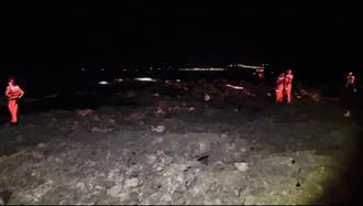 台東6旬男子相約友人潛水捕魚 卡礁石底身亡