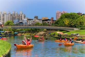 中市運動局獲體育署支持 合作推動中部水域運動教育中心