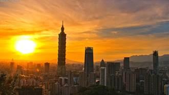 宅在家也能看美景!北市推象山4K景點即時影像 一覽台北城全貌