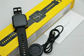 [評測]realme watch 2 Pro支援血氧偵測 價格平價監控健康無負擔