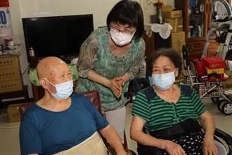 暖哭!新北老夫妻「捐百萬積蓄」 孫代筆寫信:幫助需要的人