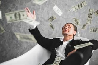 天降1.4兆鉅款!房仲躋身世界富豪榜前25 美夢4天就破碎