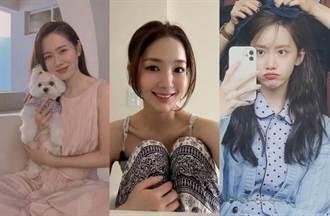 孫藝真宋慧喬都輸 票選韓「30+人氣女神」冠軍是她