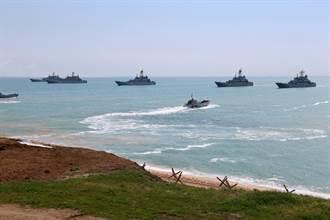 護衛艦在黑海遭俄機騷擾 荷蘭批侵略行為