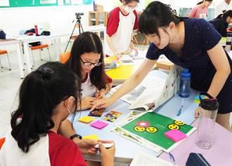 快打疫苗!嘉義市長黃敏惠為3900多位教職員請命