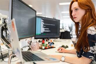 職場》疫下遠端作業夯 伺服器網路工程師業務量暴增