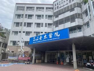 台東醫院7月起逐步恢復門診及慢性處方箋業務
