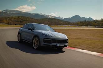 紐柏林最速SUV正式發表 Porsche Cayenne Turbo GT 950萬元起