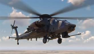 土耳其重型戰鬥直升機T929 採用烏克蘭渦軸發動機