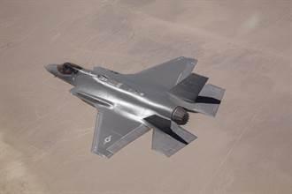 意料之內 瑞士選擇F-35為下一代新戰機