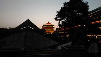 台灣人看大陸》奠基在千年文明上的摩登城市