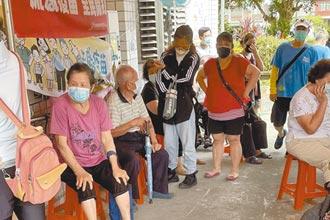 Delta病毒人心惶惶 宜蘭疫苗接種率暴增