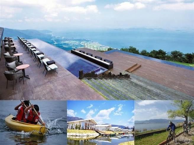 日本最大湖泊──琵琶湖介紹。(旅遊經提供)