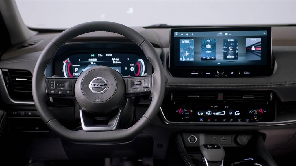 Nissan X-Trail e-POWER 搭載最新 1.5 VC-Turbo 架構、將於日本與歐洲市場下半年推出