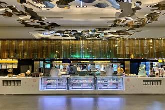獨〉信義區再增五星Buffet外賣店 寒舍艾美「美麗廚房」正式開賣