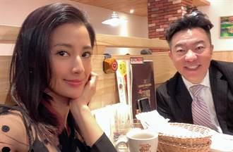 李蒨蓉結婚17年因疫情釀婚變 她鬆口:同床異夢多年難受