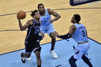 NBA》為了補強戰力 國王有意交易希爾德與貝格利