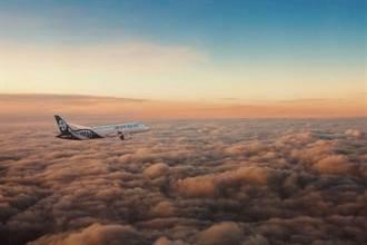 紐航787-9夢想客機  8月重啟台北飛奧克蘭航線