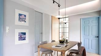 文青感照片牆這樣打造!3個讓單調白牆變小藝廊的小技巧