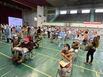 嘉義市累積7例 84歲阿公打疫苗14天後猝死