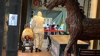 高雄鳳山恐怖毒電梯曝光 大樓3問題恐釀感染窩