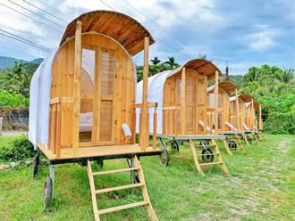 「台東最美露營區」才開2年就永久停業  網哀嚎:怎會這樣