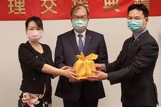 華信總經理換將 李榮輝曾任修護工廠檢驗員
