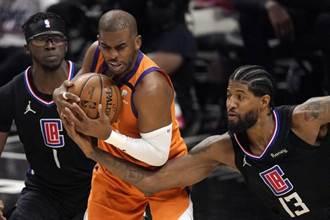 NBA》相隔28年 太陽擊潰快艇再闖總冠軍賽