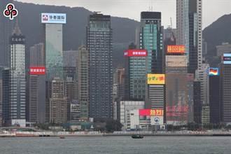陸駐港公署譏英政客 別再做干預香港事務的殖民舊夢了