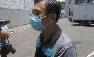 【4死惡火】勇消陳志帆疑氧氣瓶耗盡喪命火窟 火調釐清真相