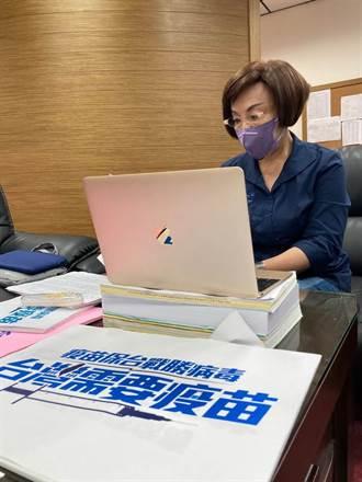 鳳山大樓爆群聚 藍營批陳其邁「先擺爛、後蓋牌」