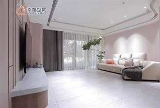 選對窗簾讓你遮光、隔熱、清潔、省電一次到位