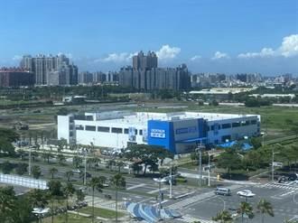 產商雖逐步就位 高雄亞灣房價10年只漲18%