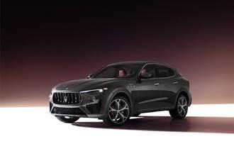 Maserati針對新年式車款推出GT、Modena、Trofeo三種等級規格