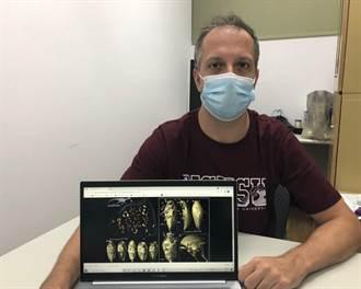 糞便化石挖到寶 中山甲蟲研究登國際生物學期刊