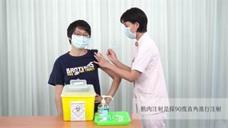 職場》產學防疫!衛服部委託成大拍疫苗宣導片 政大發表首屆GCBSI評比
