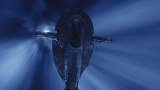 星戰傳奇太空船「奴隸1號」遭改名 粉絲怒批迪士尼偽善